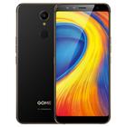 Meilleurs prix GOME U7 Global Rom 5.99 inch FHD+ NFC Iris Recognition 13MP Dual Front Camera 4GB 64GB Helio P25 4G Smartphone