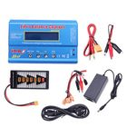 Meilleurs prix IMax B6 50W 5A Battery Balance Charger With 12V 5A Power Supply XT60 Parallel Board
