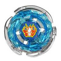 BB28 Storm Pegasus Metal 4D High Performance Game with Power Launcher Gyro Spinner
