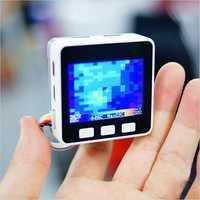 MLX90640 Infrared -40 ° C ~ 300 ° C Thermal Image Sensor Module 32*24P Temperature Measurement Dot Matrix Thermal Imaging Sensor Camera Module