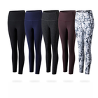 Les plus populaires 7th Women Sports Yoga Pants Running Exercise Tights Compression Trousers Gym Slim Leggings From Xiaomi Youpin