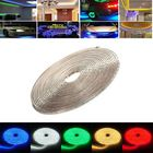 Acheter 15M 52.5W Waterproof IP67 SMD 3528 900 LED Strip Rope Light Christmas Party Outdoor AC 220V