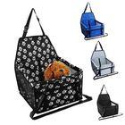 Acheter Hammock Cage Car Copilot Seat Pet Mat Bag Travel Seat Dog Protector Carrier Cushion Pad Waterproof