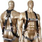 Meilleurs prix KSEIBI Universal Size Safety Fall Protection Kit Full Body Harness