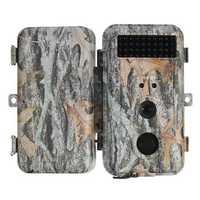 DM-10 Hunting Waterproof HD 720P Digital Trail Camera ABS Environmention Plastic IR Motion