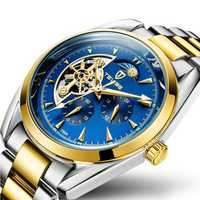 TEVISE 795A Waterproof Automatic Mechanical Watch