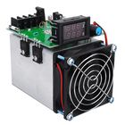 Prix de gros 250W DC 12V Discharge Battery Capacity Tester Module With DC Electronic Load Digital Battery Tester