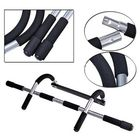 Meilleurs prix Portable Chin Up Workout Bar Home Door Pull Up Exercise Fitness Gym Iron Bar