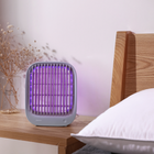 Recommandé Baseus Baijing Mosquito Lamp UV Nano Lamp Effective USB Powered UV LED Mosquito Insect Killer Lamp