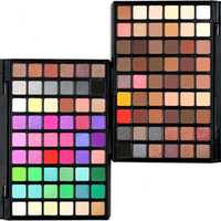 Popfeel 54 Colors Eyeshadow Palette Eyes Makeup Set
