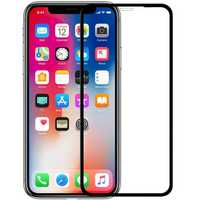 Nillkin Screen Protector For iPhone XR Nanometer Whole Curved Edge Anti Fingerprint Film