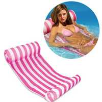 IPRee™ Swimming Inflatable Floating Bed Hammock Water Recreation Toys