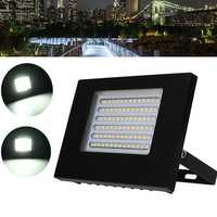 ARILUX® 10W 30W 50W Waterproof Outdooor LED Flood Light Landscape Garden Yard Lamp AC180-240V