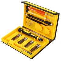Meco 38Pcs Screwdriver Repair Tool Kit For Phone Diy Tools Set