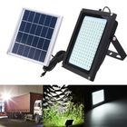 Acheter 8W Solar Power 150 LED Motion Sensor Flood Light Waterproof Outdoor Garden Path Security Lamp