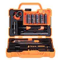 JAKEMY JM-8139 45 in 1 Professional Electronic Precision Screwdriver Set Household Repair Tool kit