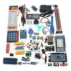 Offres Flash Geekcreit Mega 2560 The Most Complete Ultimate Starter Kits No Battery Version Geekcreit for Arduino - products that work with official Arduino boards