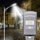 Prix de gros 60W 120W 160W LED Solar Street Light PIR Motion Sensor Outdoor Garden Wall Lamp