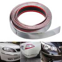 30mm X 2.5m Car Bumper Strip Protector Sticker