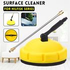 Discount pas cher Rotary Surface Pressure Washer Deck Wall Patio Cleaner Surface Cleaning Machine Floor Brushing For Nilfisk