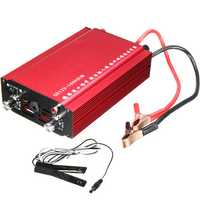 DC12V 68000W Ultrasonic Inverter Electro Fisher High Power Machine Safe Inverter