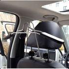 Meilleurs prix Car Cloth Hanger Car Back Racks Car Seat Back Stainless Steel Hanger
