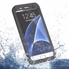 Cheap Discount Waterproof Shockproof Cover Case w/ Strap For Samsung Galaxy S7 Edge