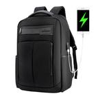 Acheter au meilleur prix ARCTIC HUNTER B00121C 18 Inch Laptop Backpack USB Charging Laptop Bag Mens Shoulder Bag Business Casual Travel Backpack Korean Style Backpack