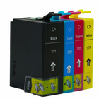 Buy at Best Price Meng xiang Suitable For EPSON 127/T1271/T127120 Ink Cartridge Plug For Office Printer Supplies