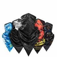 Motorcycle Sun-protection Breathable Summer Outdoor Riding Motocross Face Mask