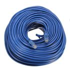 Bon prix 50M Cat5/Cat5e RJ45 Ethernet LAN Network Cable Line 10Mbps 100Mbps 1000Mbps