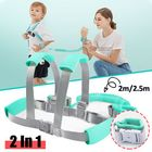 Promotion 2 In 1 Toddler Safety Harness Anti Lost Wrist Link Baby Kid