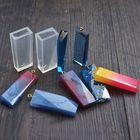 Bon prix 1pcs Sectional Bar Silicone Mould Pendant Crystal Glue DIY