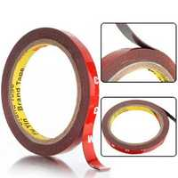 3Meters Double Sided Acrylic Foam Tape For Auto