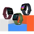 Bon prix [SpO2 Monitor] Zeblaze Crystal 3 1.3inch Heart Rate Blood Pressure Oxygen Monitor USB Charging Super Light-weight Smart Watch