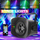 Meilleurs prix RGB Bar Disco Projector Light DJ KTV LED Laser Stage Wedding Birthday Party Lamp