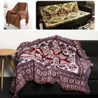 Promotion 90x240cm Bohemian Cotton Sofa Bed Throw Blanket Bedspread Chair Settee Cover Bedding Sets