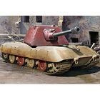 Meilleurs prix Trumpeter 1:35 Germany E-100 DIY Assembled Heavy Tank with Krupp Turret Static Model Building Set