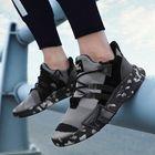 Prix de gros TENGOO Men Sneakers Ultralight Non-slip Sports Running Shoes Casual Fashion Shoes