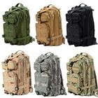 Recommended IPRee® Outdoor Military Rucksacks Tactical Backpack Sports Camping Trekking Hiking Bag