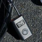 Acheter au meilleur prix Xiaomi 150PSI 5V Bike Pump USB Charging Electric Air Pump Camping Cycling Portable Basketball Football Pump Tools