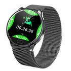 Promotion XANES® C198 Touch Screen Waterproof Smart Watch Find Phone Sports Fitness Bracelet