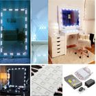 Recommended 40FT 80PCS Waterproof 3 LED Module Strip Light Window Sign Decor Lamp + Remote Control + Power Supply