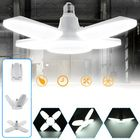 Prix de gros 100W E26/E27 Foldable 235LED Garage Light Bulb Mining Workshop Supermarket Ceiling Lamp 85-265V