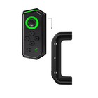 Meilleurs prix Xiaomi Black Shark Phone Shell Game Handle For Xiaomi Black Shark 2 PRO Mobile Phone Shell Double Slide Protection Sleeve Case Gamepad