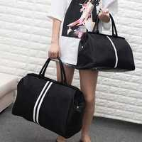 Men Women Large-Capacity Multi-Functional Travel Bag Handbag