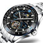 Acheter au meilleur prix TEVISE T855 Waterproof Full Steel Automatic Mechanical Watch