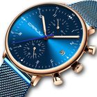 Discount pas cher CRRJU 2278 Chronograph Men Quartz Watch