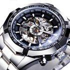 Meilleurs prix Forsining S101 Waterproof Luminous Display Mechanical Watch