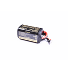 Recommandé ZOHD LIONPACK 14.8V 4S1P 3500mAh 18650 Li-ion Lipo Battery for Long Range FPV RC Airplane Car Boat Tank